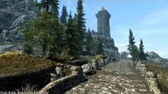 Beyond Skyrim   The Elder Scrolls Mods Wiki   FANDOM powered