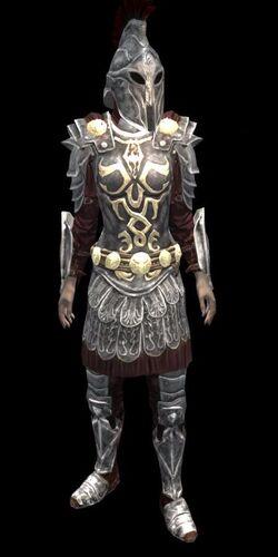 heroic imperial armor immersive armors the elder scrolls mods