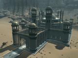 Ancient Alik'r Temple