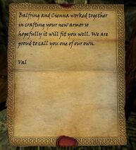 Skyrim Helgen Reborn A gift for you(2)