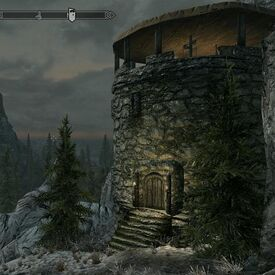 Riverwood Overlook Tower
