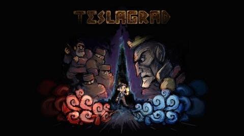 Teslagrad Teaser Trailer (Official trailer 1 Action)-0