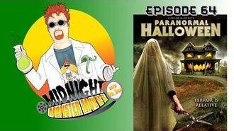 Episode 64 - Caesar & Otto's Paranormal Halloween