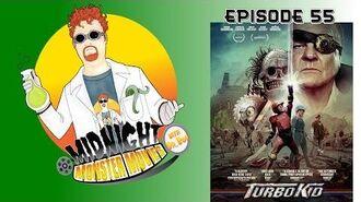 Episode 55 - Turbo Kid