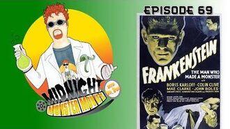 Episode 69 - Frankenstein