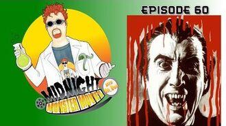 Episode 60 - Vampire Movie