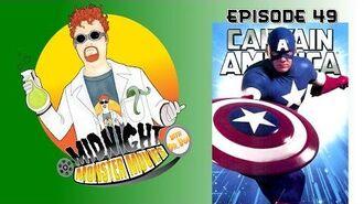 Episode 49 - Captain America