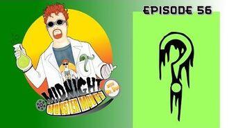 Episode 56 - Mystery Animated Movie