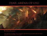 Djaf – Arena of Lyg