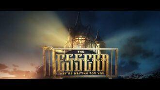 The Tessera - An Alternate Reality Game