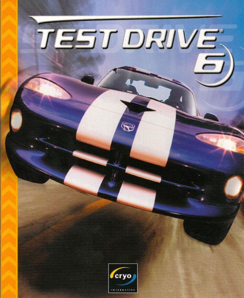 File:Test Drive 6 cover.jpg