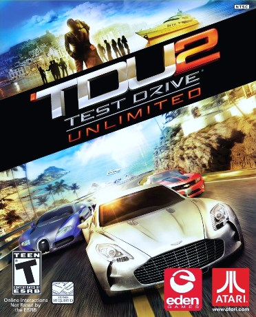 File:Test Drive Unlimited 2 cover.jpg
