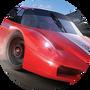Test Drive Ferrari Racing Legends Button