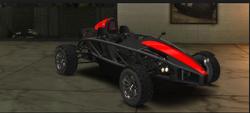 Ariel Atom 300 Supercharged