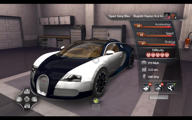 Bugatti Veyron 16.4 Grand Sport | Test Drive Wiki | FANDOM powered
