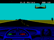 Test Drive III SS 30