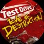 Eve of Destruction Button