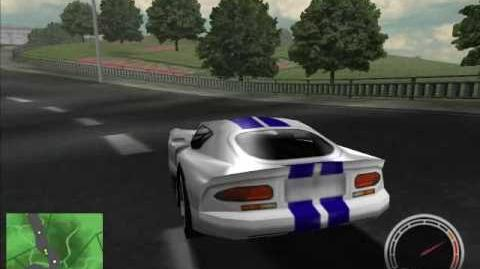 Test Drive 6 (Oldschool Racer)