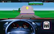 Test Drive III SS 15