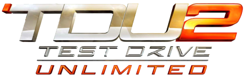 File:TDU2 Logo.png