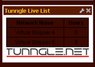 Tunngle Network Live List at Wikia - brick color2