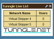 Tunngle Network Live List at Wikia - beach color1