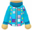 File:Colorful raincoat.png