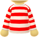File:Striped long-sleeve tee.png