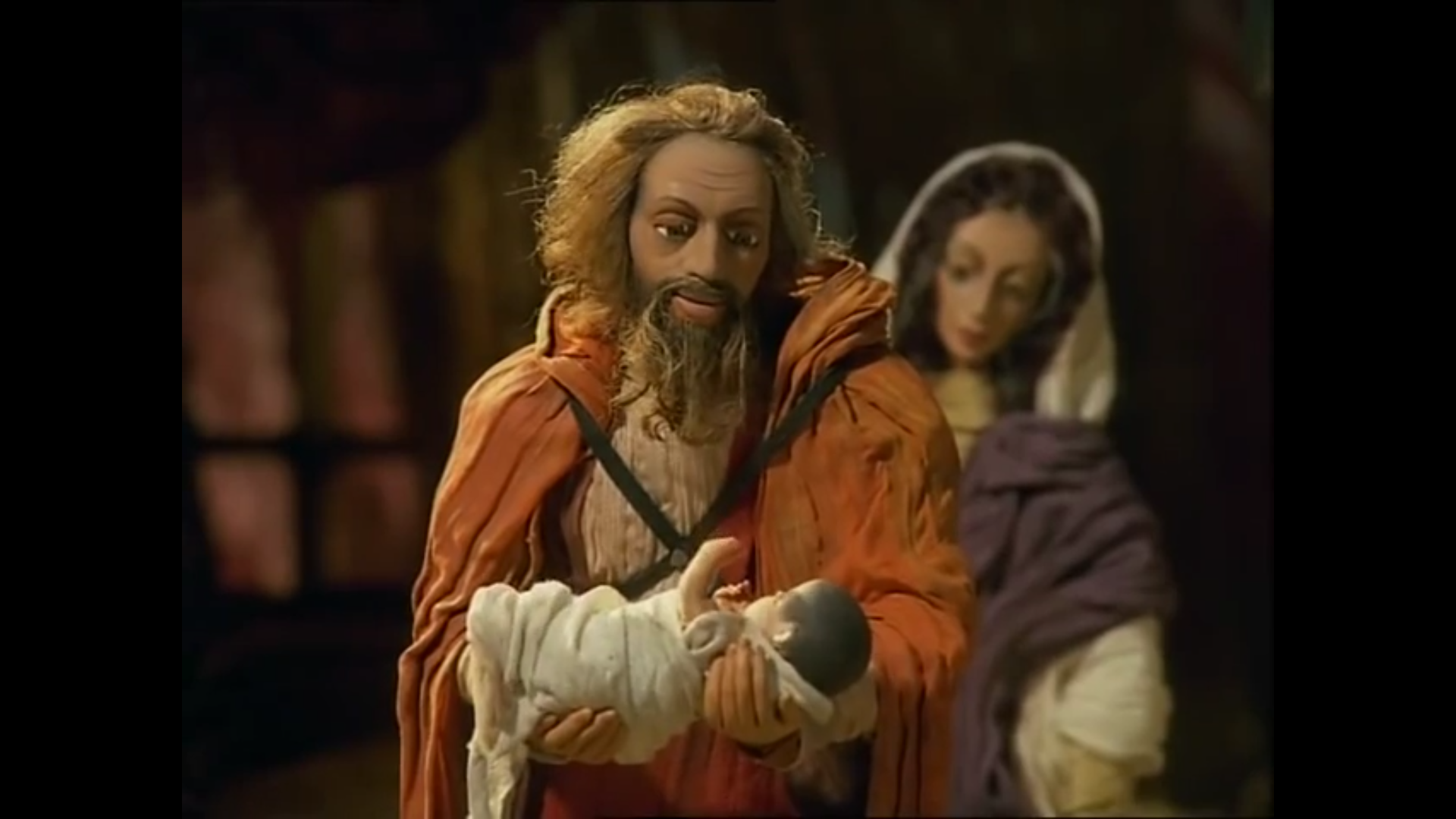 image abraham holding ishmael png testament the bible in