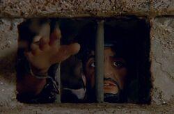 Barabbasimprisoned