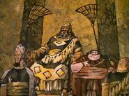 Babyloniancourt