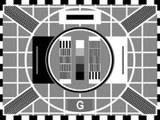 BBC Test Card G