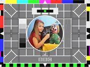 BBC Test Card J