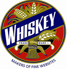 Whiskey Media logo