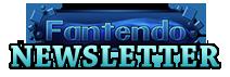 Fantendo Newsletter logo