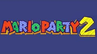 Space Land - Mario Party 2 Music Extended