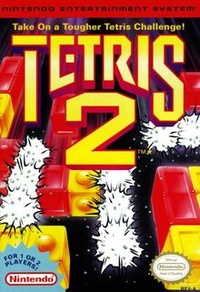 Tetris 2 (USA)