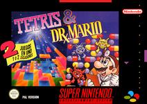 Tetris & Dr. Mario (Esp)