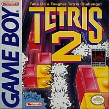 Tetris 2 (GB)