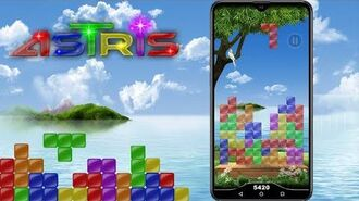 The Best Tetris game ever (2020)