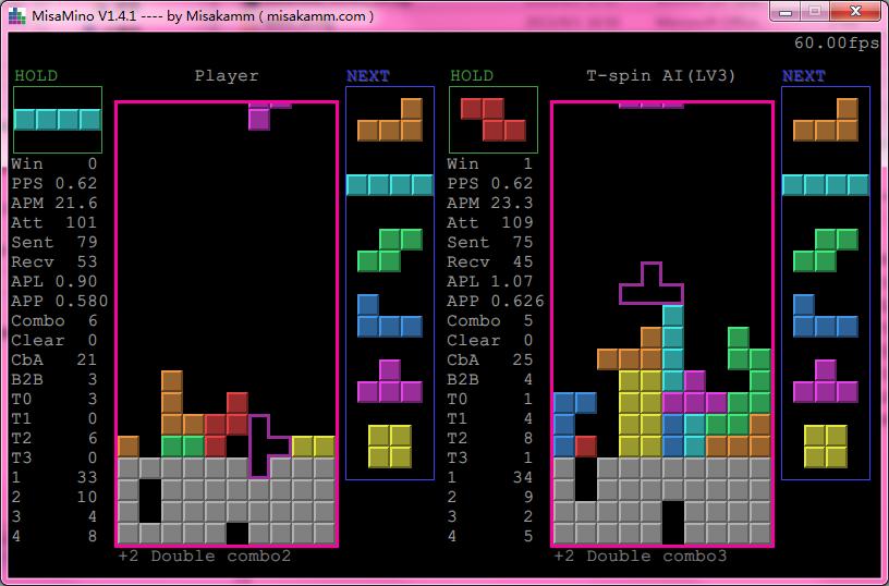 Misamino tetris wiki fandom powered by wikia misamino ccuart Gallery