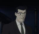Dr. Shikishima