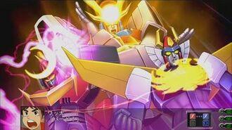 Three Cheesiest Final Attack Event - Super Robot Wars Z3 Tengoku-Hen