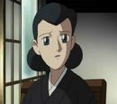 Mrs. Shikishima