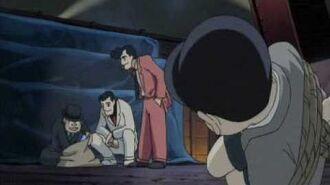 Tetsujin 28-go ep 01 - The Resurrection of Shotaro pt02