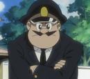 Chief Otsuka