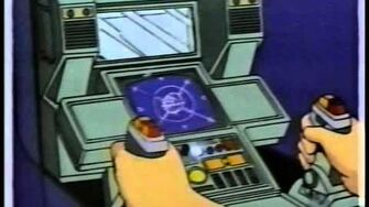The New Adventures of Gigantor - 04 - The Robot Birdman