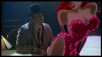 Jessica Rabbit - Why Don't You Do Right?