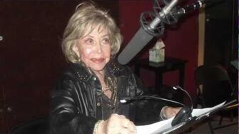 June Foray's Animated Life