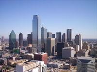 Dallas-Reunion